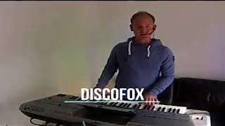 Alleinunterhalter & Entertainer Jörg Reps - Discofox