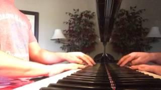 Arioso (from Cantata No.156) Johann Sebastian Bach arr. Cin