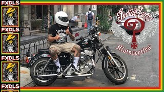 Indian Larry Block Party 2017!!