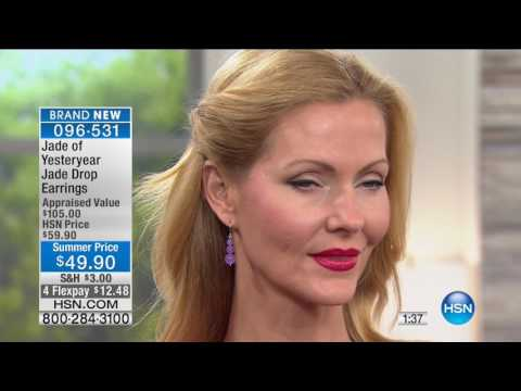 HSN | Jade of Yesteryear Jewelry 06.13.2017 - 11 AM