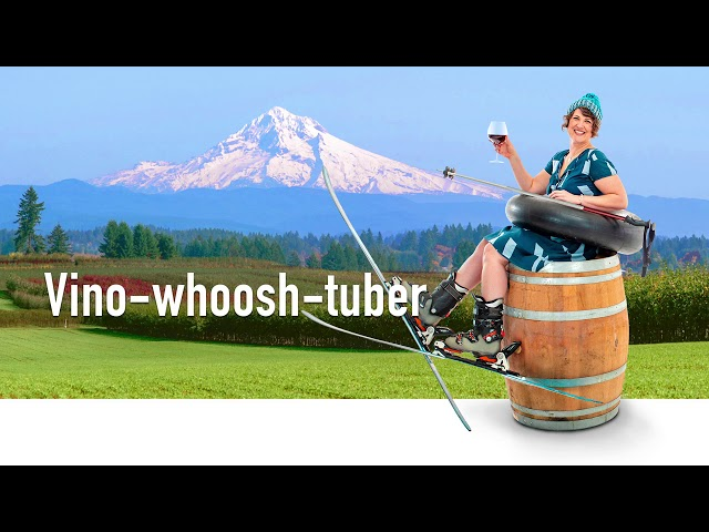 By Mt  Hood Territory when your thing is all the things. Featured on  Food & Travel Magazine