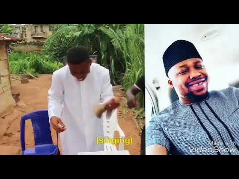 Woli Agba PRAYED for King Laborita. Hilarious!