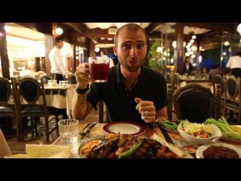 Travel Guide Haci Dayi Restaurant – Bursa, Turkey