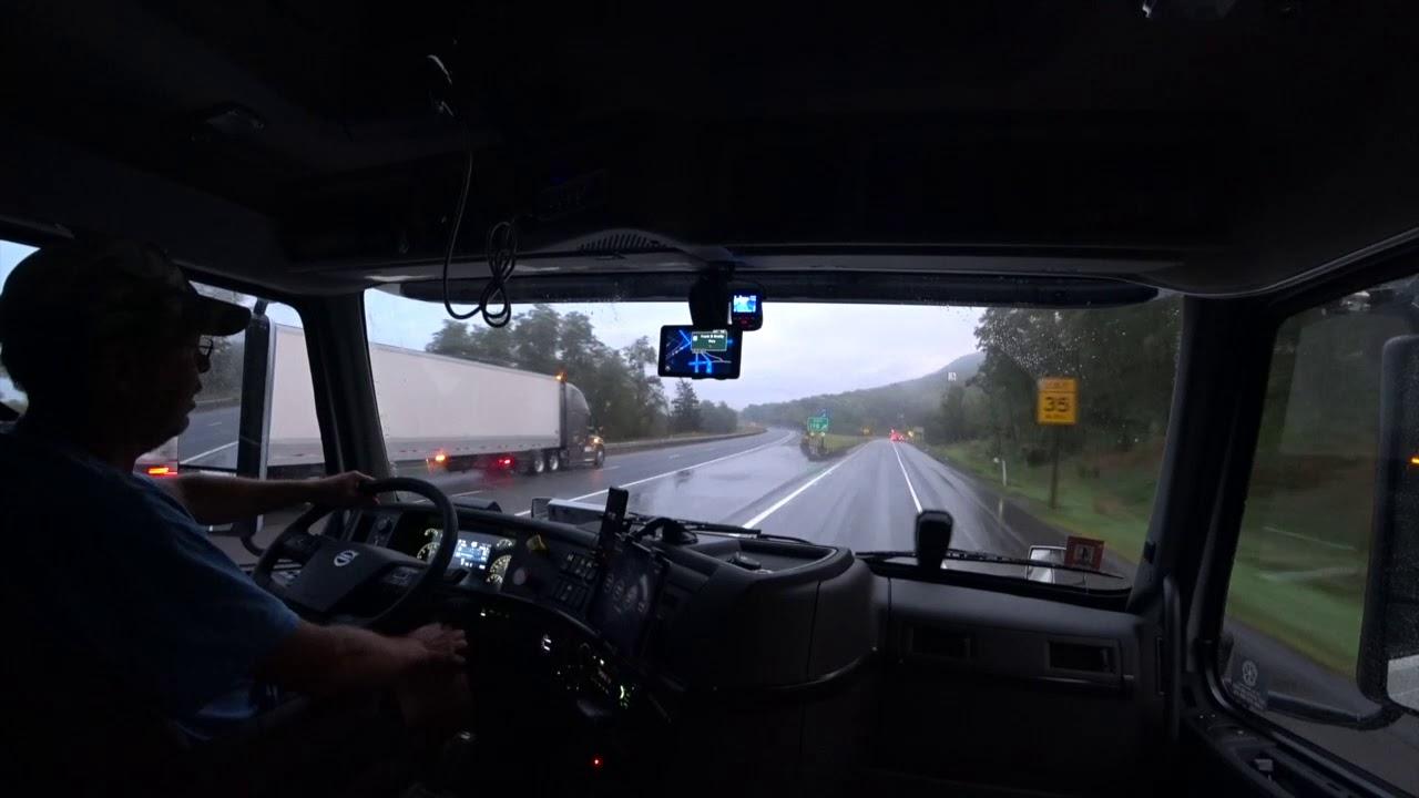 2020 VNL 860 Volvo Reflecting - YouTube