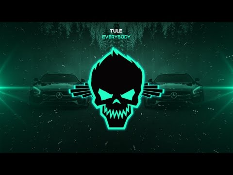 TULE - Everybody [Bass Boosted]