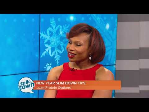 Healthy Eating Tips to Help You Get Back on Track After the Holidays