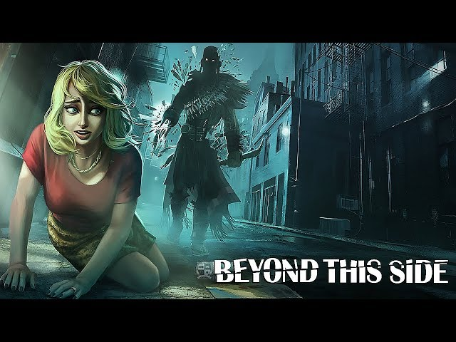 BEYOND THIS SIDE Gameplay
