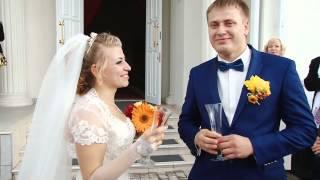 Екатерининский зал - Дворец Бракосочетания