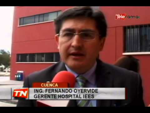 Entregan fármacos para hospital José Carrasco Arteaga