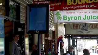 Wheel i am   Feros Care, Byron Bay