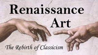 Renaissance Art (AP Euro Review)