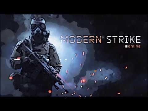 Как создать Id подключение для игры с друзьями в Modern Strike Online