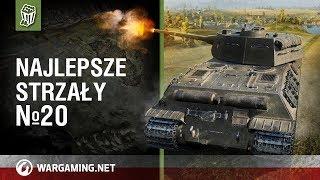 Najlepsze strzały №20 [World of Tanks Polska]
