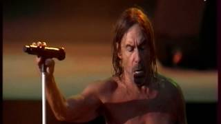 Iggy Pop - Search and Destroy