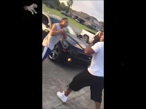 Download WOW.. knock out !! 👊👊 Amazing Street Fight K.O