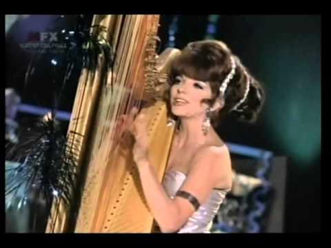 Batman  Joan Collins as the Siren  1967  YouTube