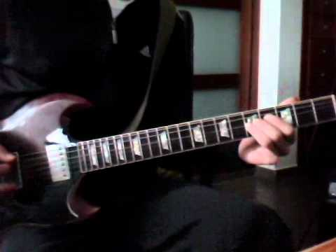 Sting Me - Black Crowes Cover (Full with solos) mp3