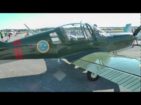 1972 SCOTTISH AVIATION MDL 101 Airplane