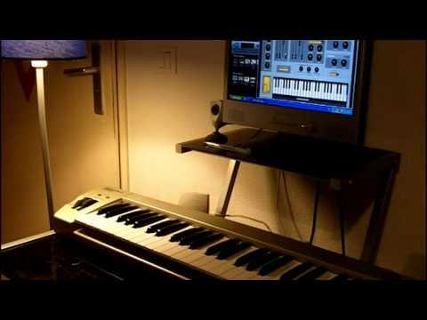 Magix Music Maker 17 :  Test des instruments virtuels et Superwave 8 Vsti