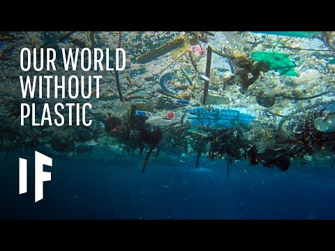 What If Plastic Was Never Invented?