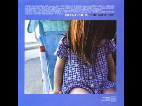 Silent Poets - Love Runs Faster  (feat. Ingrid Schroeder)