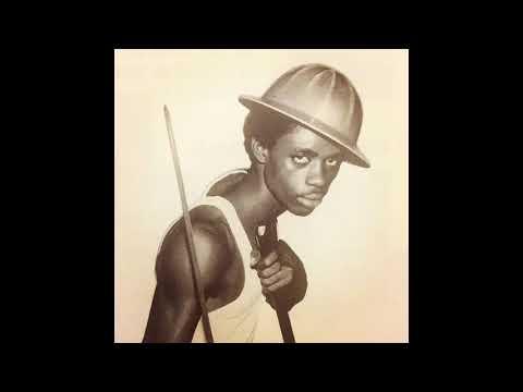 Reggae Ninja man Dub