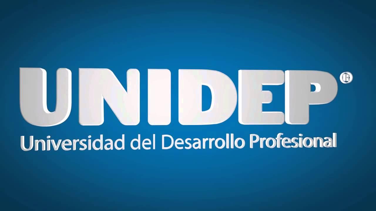 unidep logo 3ds - YouTube Rusty