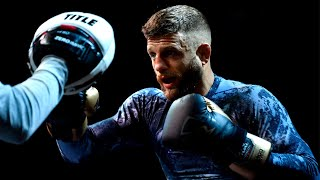 Fight Island: Kattar vs Ige - Preview