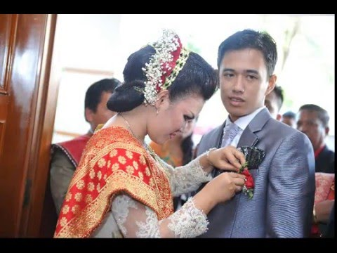 Gabe Maho Boru (Our Wedding 11042014)