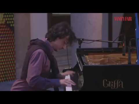 Improvisation - Manuel Magrini Pianocity Vanity Fair