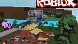 Roblox Lumber Tycoon2-3 FEUER AXT!!!