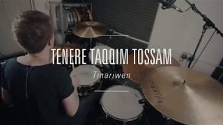 Tinariwen - Tenere Taqqim Tossam // Simon Treasure