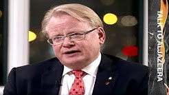 Peter Hultqvist: 'Respect international law' - Talk to Al Jazeera