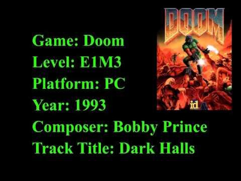 Doom Soundtrack: E1M3 (PC Version)