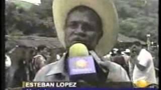 Darío Cruz - Deslave Huehuetla 2005