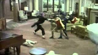 Batman (1966): The Penguin Fight thumbnail