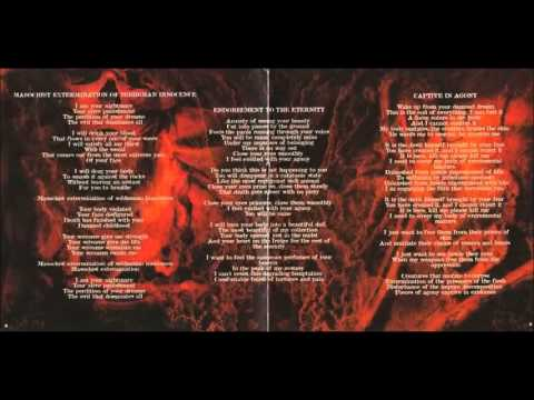 Defacing - Flagellated by Insanity (HQ)
