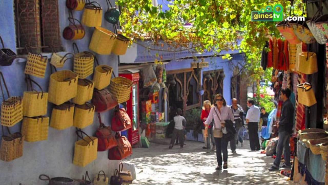 Viaje intergeneracional a Marruecos en el mes de octubre