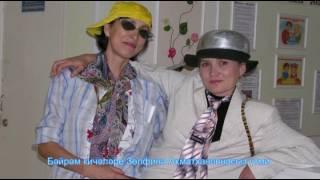 Обучение детей татарскому языку