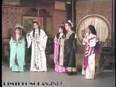 Hoàng Mai Đố Cá - Kim Tử Long - Thoại Mỹ - Trạng Mèo Cưới Vợ Câm