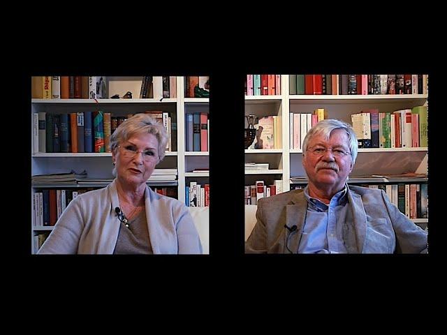 Gisela Metz & Michael Laupenmühlen