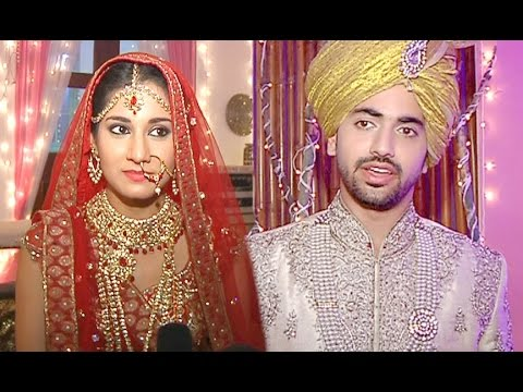 Naamkaran 17th May 2017 Avni And Neil Marriage Episode - On Location thumbnail