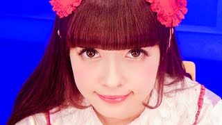 【TRAILER】Ask your questions to Misako Aoki - Japanese Lolita fashion model | Kawaii♥Pateen LIVE Thumbnail