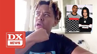 Cordae Explains Why He's No Longer Part Of The YBN Crew