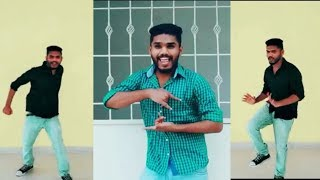 Tune Change Mama - Arjun | Dance | ( Tik Tok )