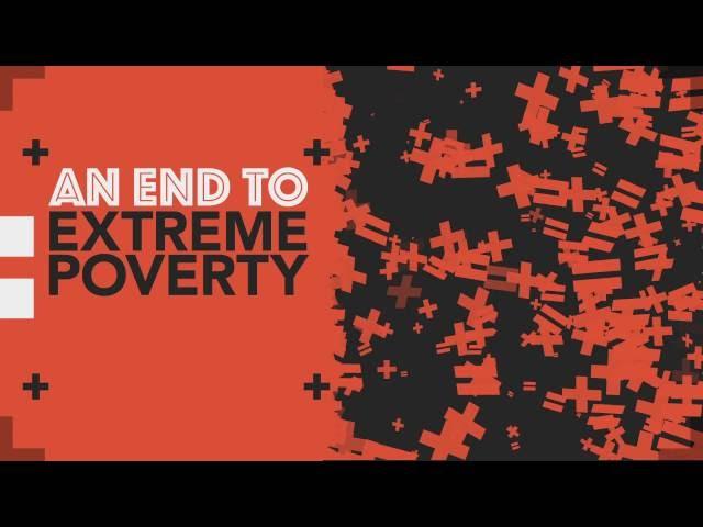 Acabar con la pobreza en 2030, cuestión de desigualdad