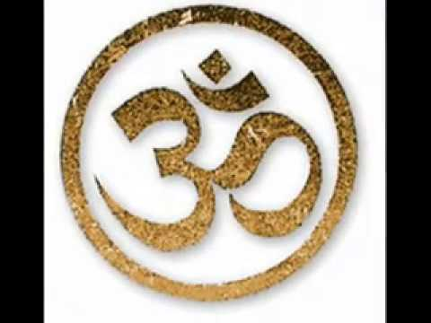 OM the Core of Hinduism, the Sound of Universe ॐ