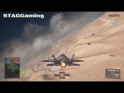 Battlefield 4 online silk road jet gameplay - download china rising DLC free!!!!