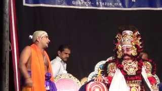 Yakshagana -- Chakreshwara Pareekshitha - 3