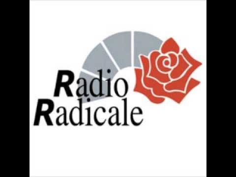 Radio radicale 6 3 13 youtube for Diretta radio radicale